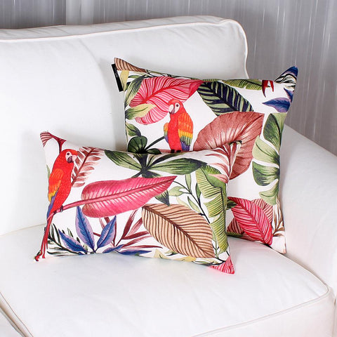 Perudo cushion by Marie Dooley