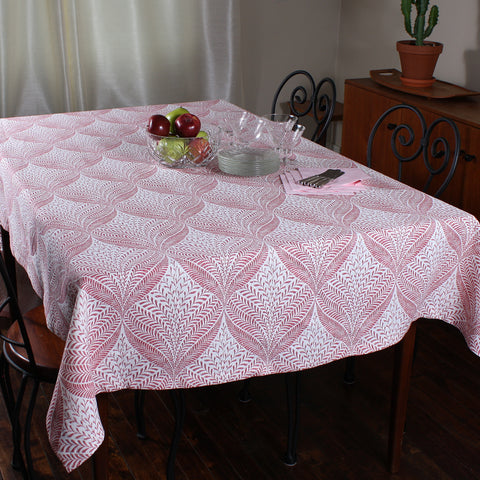 Savoie tablecloth by Marie Dooley