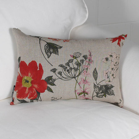 Thelma cushion by Marie Dooley