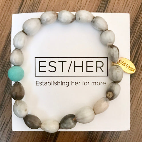 The Esther Bracelet
