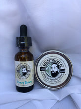 Load image into Gallery viewer, Kit: Beard balm and beard oil