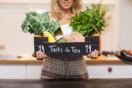 Tarts do Tea - DIY