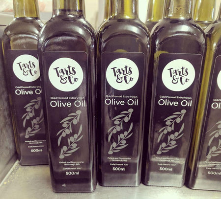 Greenough Olive Oil 500ml