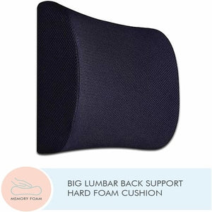 Orthopaedic Backrest for Lower Back Pain Relief