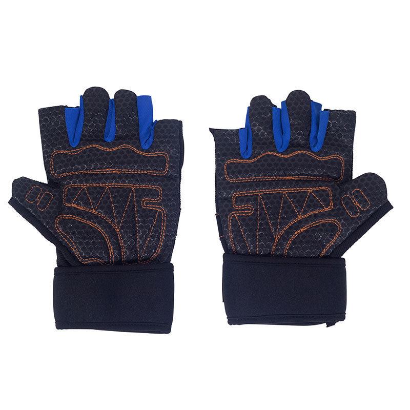 Exercise Glove for Fitness Workout Universal Size Suitable for Men and Women