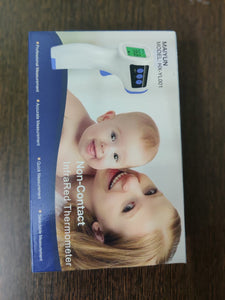 Non Contact Infrared Thermometer with 1 year warranty
