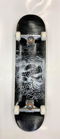 "7.75"" South Bay Skates Exclusive Shop Complete no"