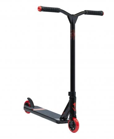 Envy One Series 2 Scooter Red