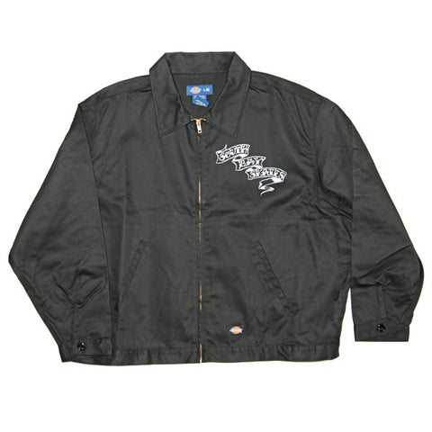 South Bay Skates Howard Hood Jacket