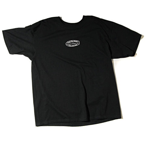 South Bay Skates T-Shirt S/S hermosa logo