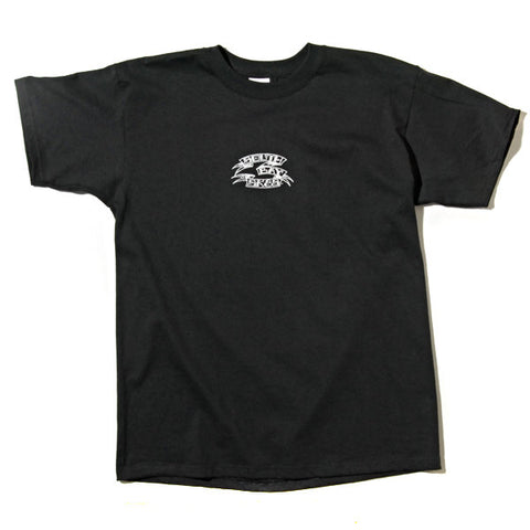 South Bay Skates T-Shirt 7 Seas SK 85 Logo S/S
