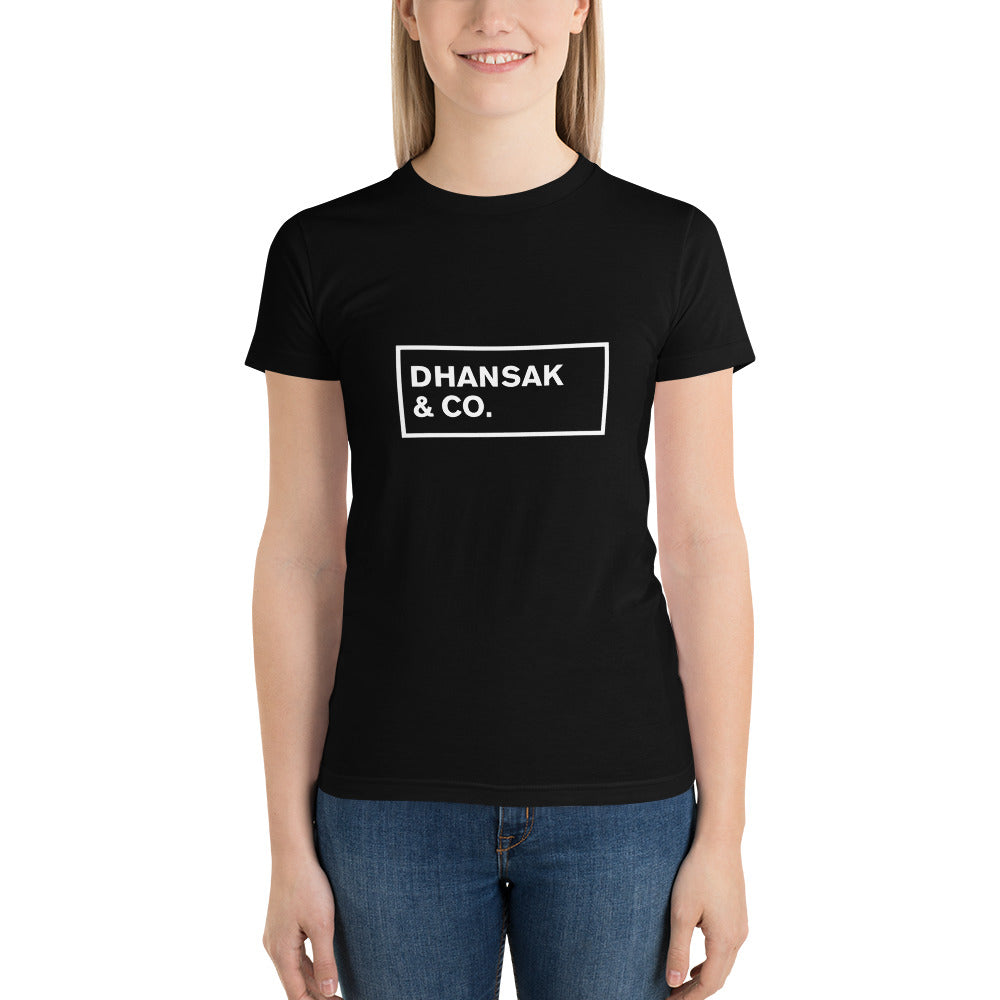 Dhansak & Co. - Women's T-Shirt