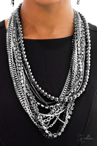 Epic Zi Collection Paparazzi Necklace
