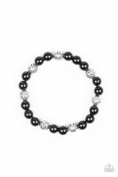 Poised For Perfection Paparazzi Bracelet