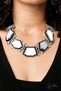 Rivalry Zi Collection Paparazzi Necklace