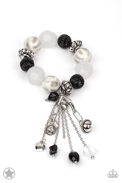 Lights! Camera! Action! Paparazzi Bracelet