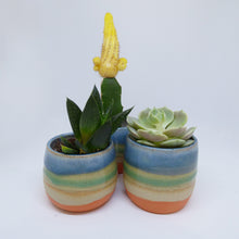 RISE AND SHINE MINI PLANTER