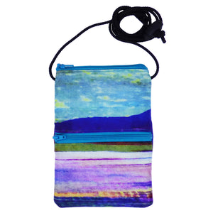 PURE SHORES GYPSET POUCH