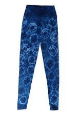SHIBORI LEGGINGS