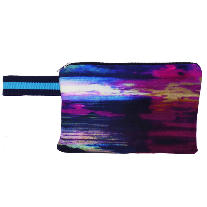 TWILIGHT WRIST POUCH
