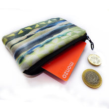 MANGO RAINS COIN PURSE