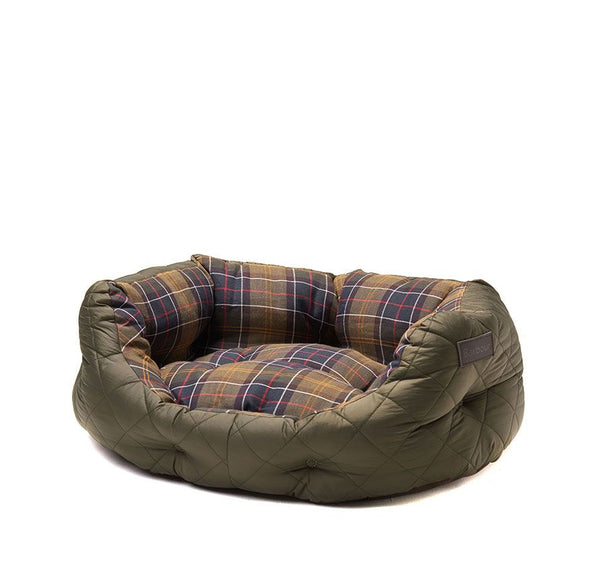 Quilted Bed - Barbour