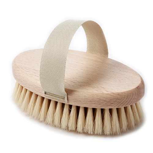 Soft Bristle Palm Dog Brush - Mutts & Hounds