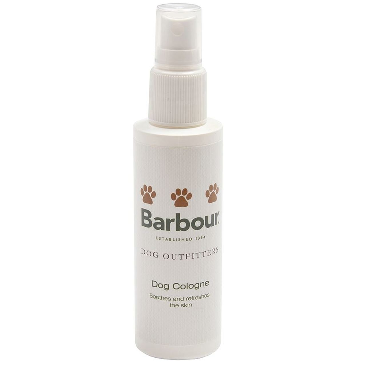 Dog Cologne - Barbour