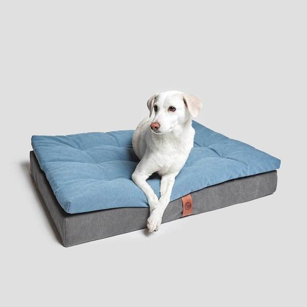 Dog Bed Moon Basalt - Cloud 7