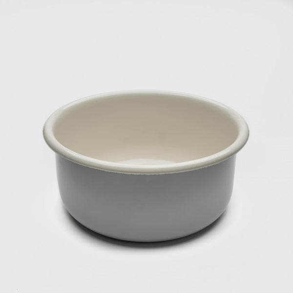 Dog Bowl Granny Grey - Cloud 7