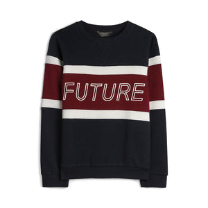 "PMRK Older boys ""FUTURE"" Graphic Sweatshirt (PR-1240)"
