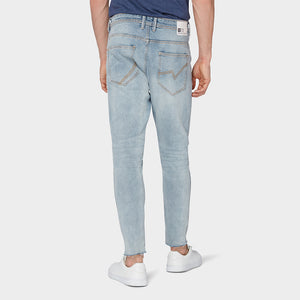 CONROY CROPPED ANKLE JEANS (TT-1231)