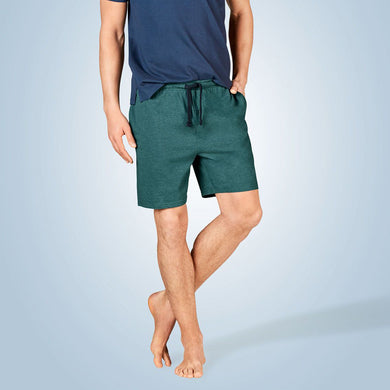 LVRGY MEN JERSEY LOUNGEWEAR SHORTS (LE-5178)