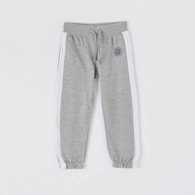 TER Kids Side Stripe Close bottom Joggers  (ZA-1663)