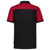 TRP MEN'S CONTRAST PIQUE POLO SHIRT (TI-2983)