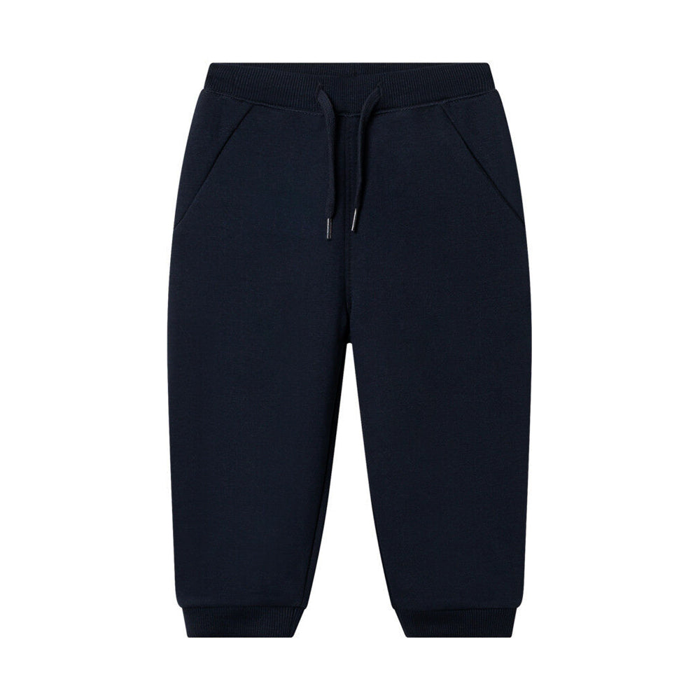 Babies Classic Close bottom Fleece Joggers (OR-11327)
