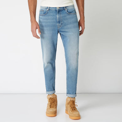 Luis jeremy Skinny Stretch Denim  (RE-806)