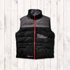 TUF Men Padded Sleeveless Bodywarmer (TR-1592)