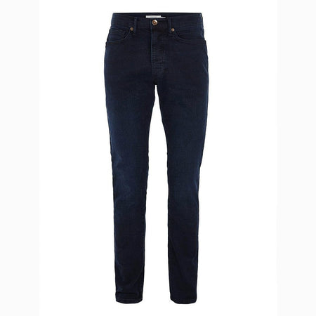 Ben Stretch Skinny whiskers Wash Jeans (TO-805)