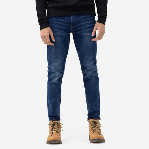 Exclusive Supreme Quality Bibber 'slim fit' stretch jeans (TR-10391)