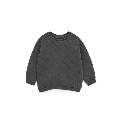 ZR Kids Quilted Jersey Sweatshirt  (ZA-1788)
