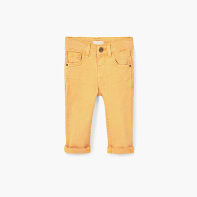 MGO Yellow Babies Slim Fit Stretch Jeans (MA-621)