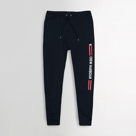 Crew Harbor Navy Close bottom Alska Joggers (CR-1855)