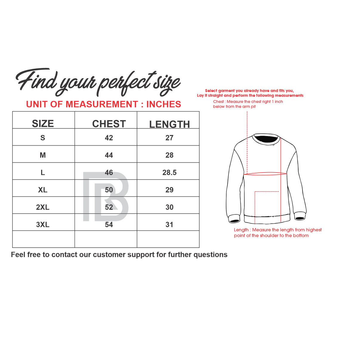 Men Chest Panel & Embroidery Fleece Sweatshirt (BK-11064)