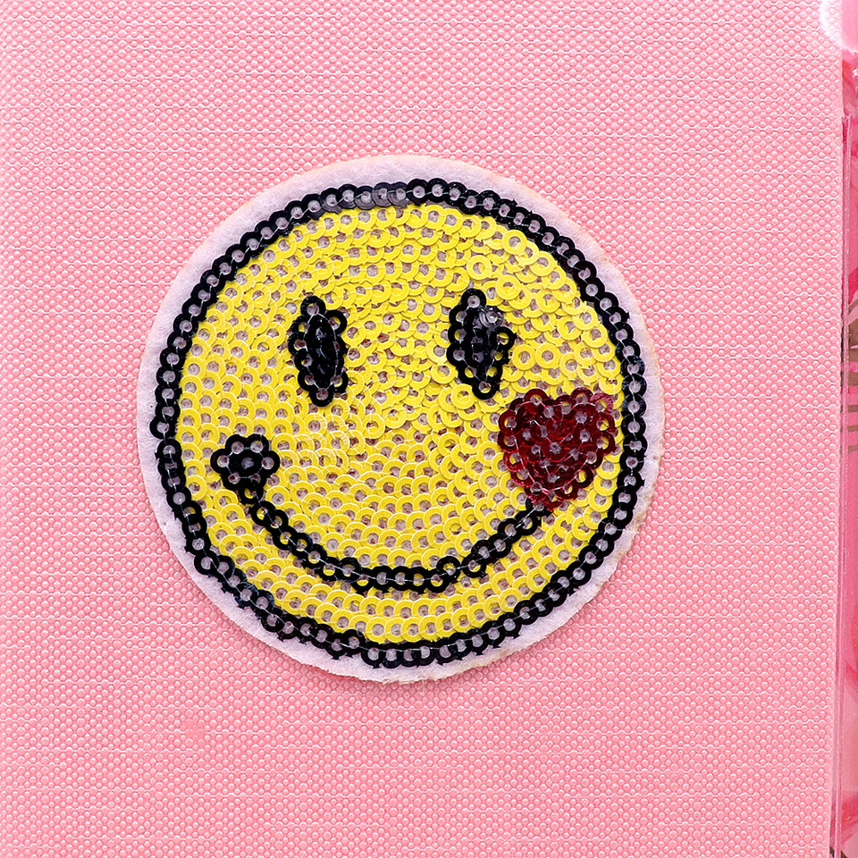 Cute Smiley Stationery Diary Notebook and Gel Pen Journal Set Gifts (NB-20011)