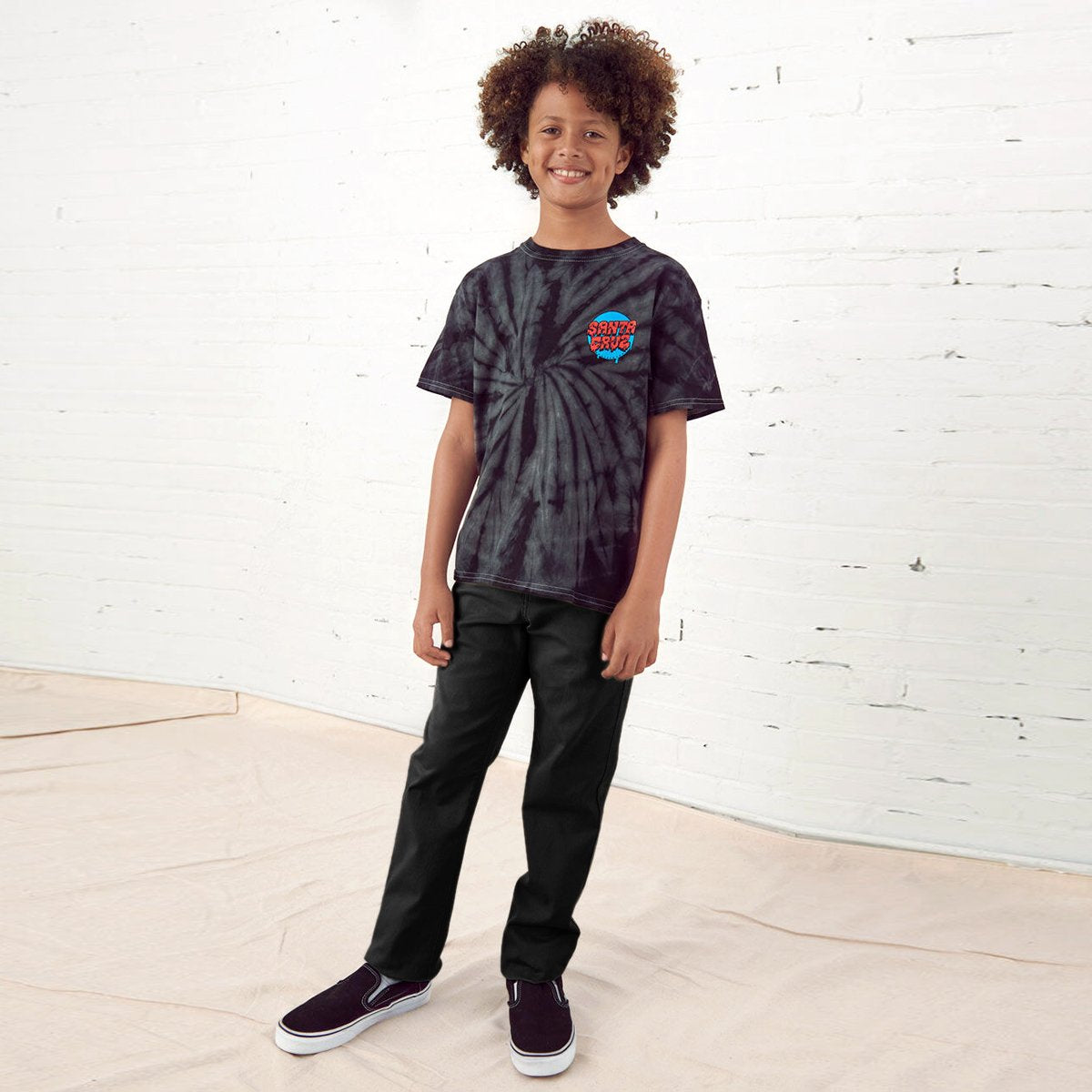 Kid's Cotton Chino With Stretch & Adjustable Waistband (MT-11950)