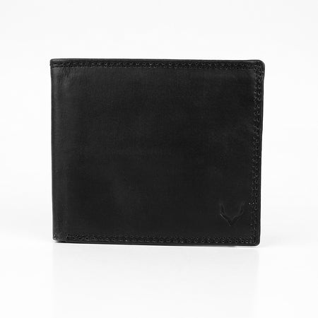 FT Genuine Full Grain Leather Wallet