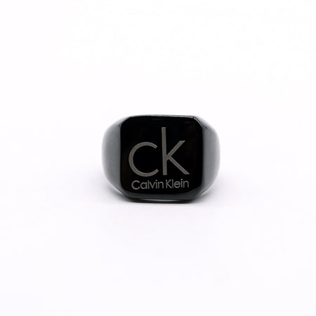 PREMIUM QUALITY BLUE SIGNATURE RING (CK-2414)