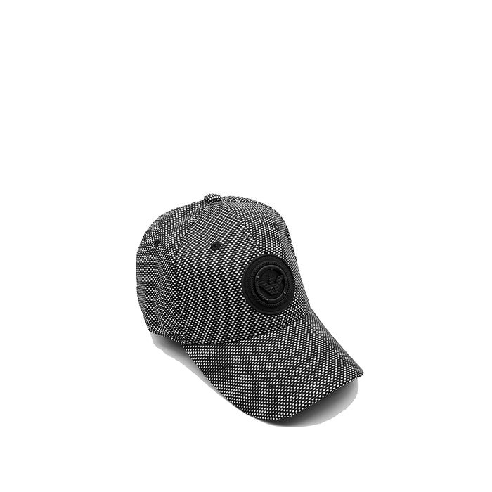 GA TEXTURED 3D BADGE BASEBALL CAP