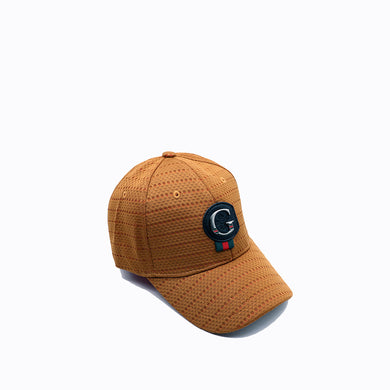 GU 3D BADGE BASEBALL CAP